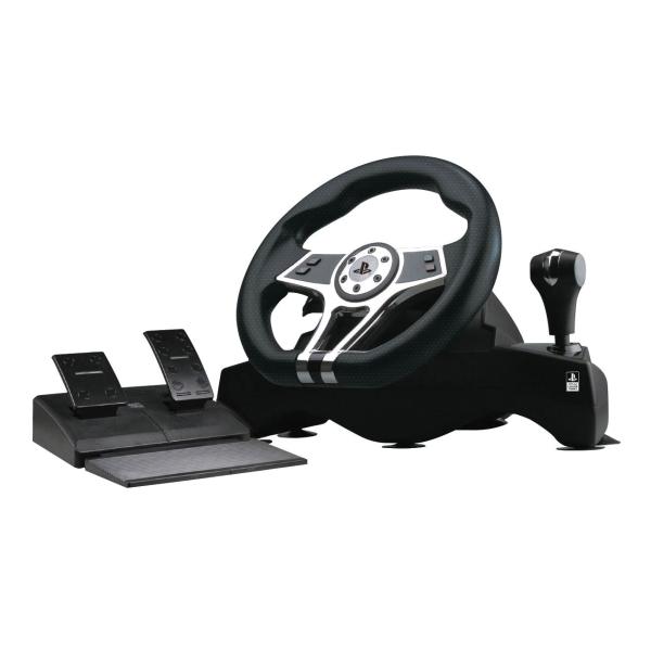 Купить Руль T5 RS Thrustmaster — Интернет магазин