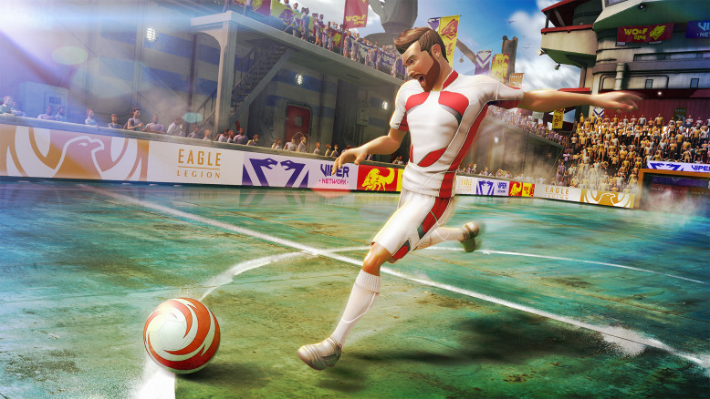 Kinect Sports: Rivals (Xbox One) Фотография 2