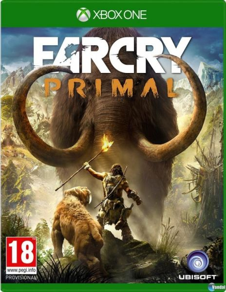 Far Cry Primal (Xbox One) Фотография 0