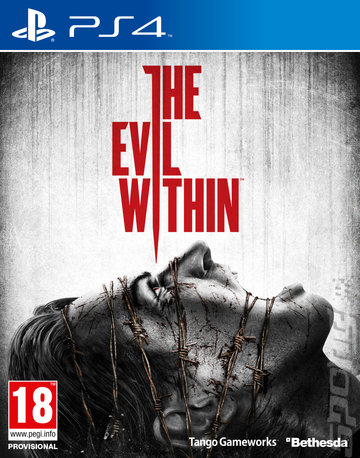 The Evil Within (PS4) Фотография 0