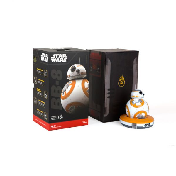 Дроид Sphero BB-8 Star Wars Фотография 1