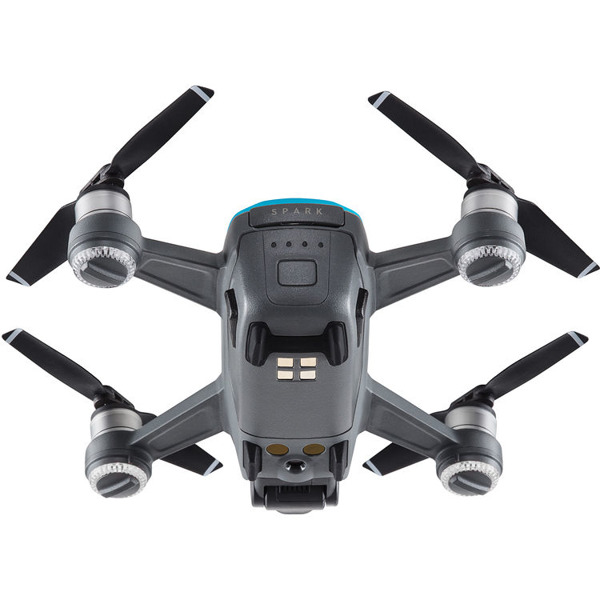 DJI Spark (Sky Blue) Fly More Combo Фотография 6