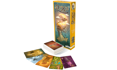 Dixit 5: Daydreams (Диксит 5: Сны наяву) Фотография 1