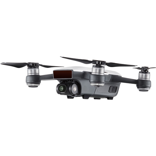 DJI Spark (White) Fly More Combo Фотография 4
