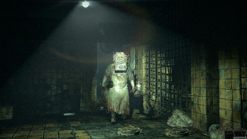 The Evil Within (PS4) Фотография 4