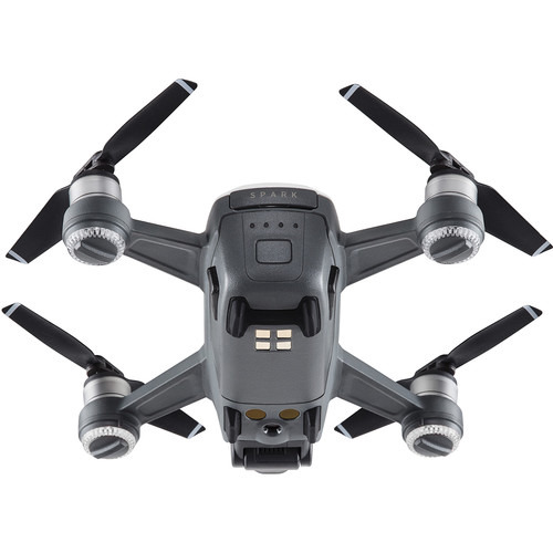 DJI Spark (White) Fly More Combo Фотография 2