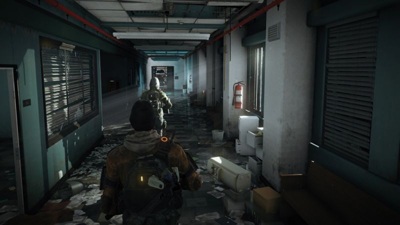 Tom Clancy's The Division (PS4) Фотография 3