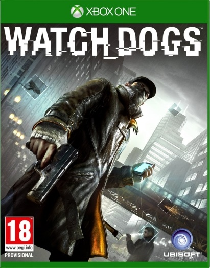 Watch Dogs (Xbox One) Фотография 0