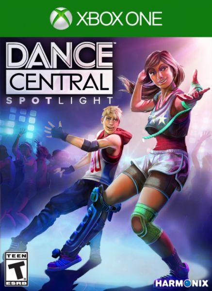 Dance Central Spotlight Фотография 0