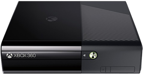 Microsoft Xbox 360 E 1000Gb (Freeboot) + 200 игр Фотография 4