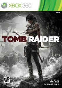 Игра Rise of the Tomb Raider (Xbox 360)