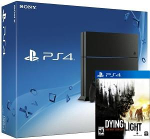 PlayStation 4 + Dying Light