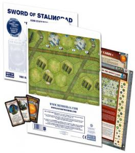 Memoir '44. Sword of Stalingrad