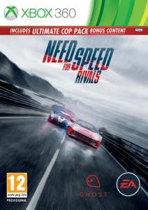 Игра Need for Speed: Rivals (Xbox 360)