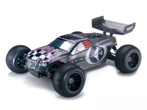 Машинка на радиоуправлении Thunder Tiger Sparrowhawk XXT Brushless Stadium Track 1/10 435 мм 4WD 3CH 2.4GHz RTR (B)