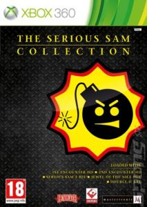 Игра Serious Sam Collection (Xbox 360)