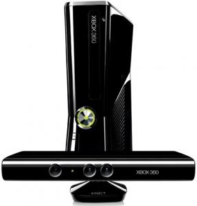 Microsoft Xbox 360 Slim 250Gb (FREEBOOT + прошивка LT+ 3.0) + KINECT + игры