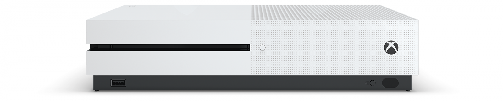 Xbox One S 500GB + FIFA 17 image1