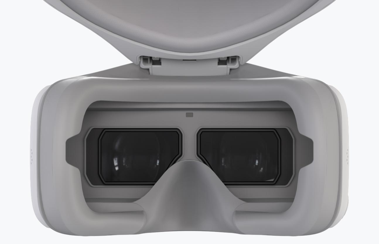 Заказать очки гуглес к диджиай в брянск кабель lightning спарк комбо в домашних условиях