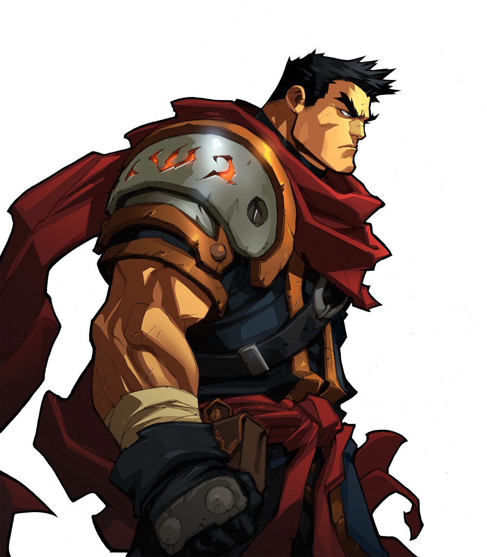 Battle Chasers: Nightwar (Nintendo Switch) image1