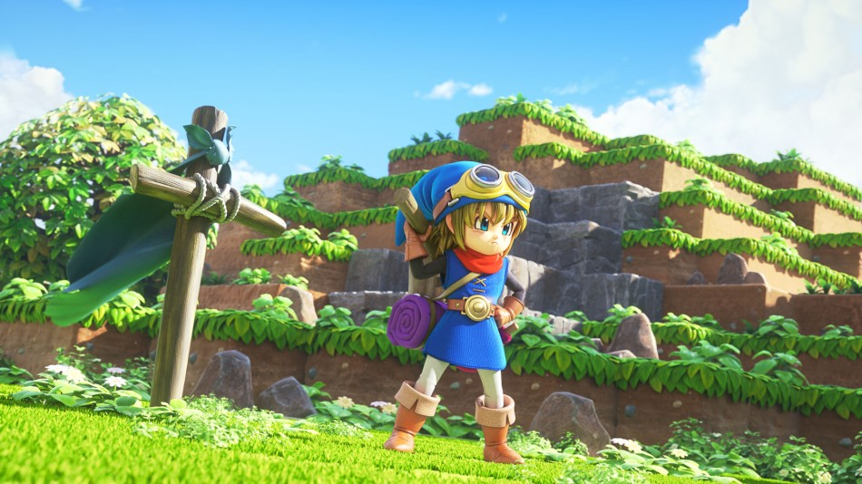 Dragon Quest Builders (Nintendo Switch) image2