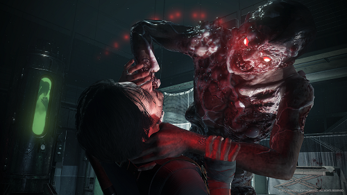 The Evil Within 2 (Xbox one) image1