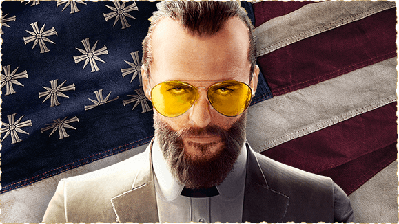 Far Cry 5 (PS4) image3