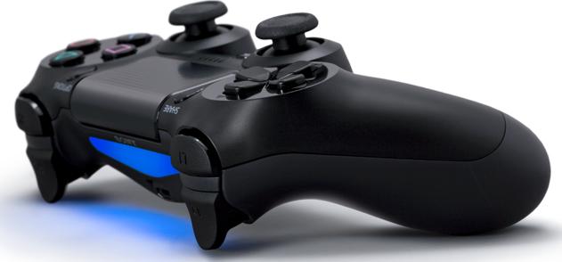Джойстик Sony Dualshock 4 image1