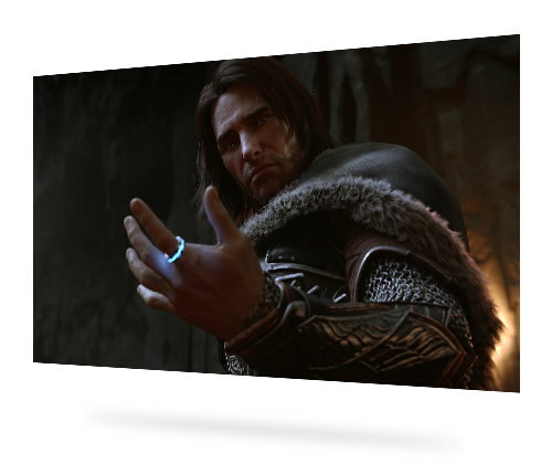 Middle-Earth: Shadow of War (Xbox one) image1