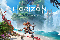 Horizon Forbidden West (PS5)