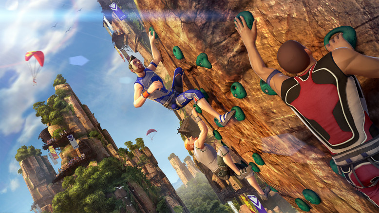 Kinect Sports: Rivals (Xbox One) Фотография 5