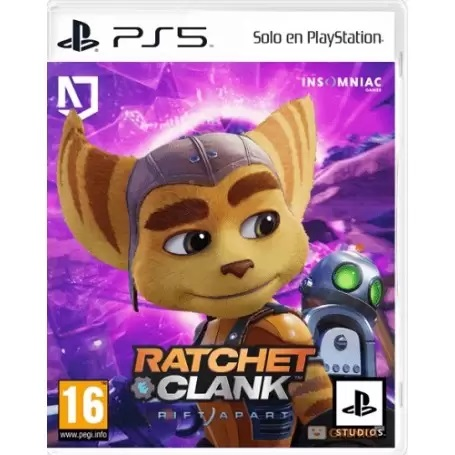 Ratchet & Clank: Rift Apart (PS5) Фотография 0