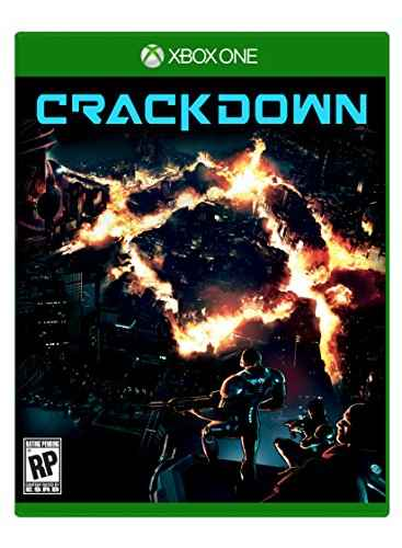 Crackdown 3 (Xbox one) Фотография 0