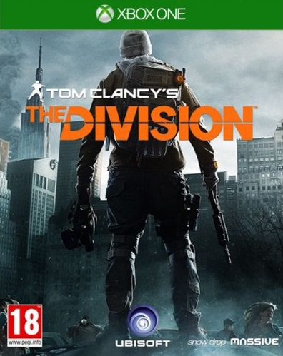 Tom Clancy's The Division (Xbox One) Фотография 0
