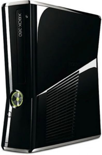 Microsoft Xbox 360 Slim 4Gb (FREEBOOT) Фотография 4