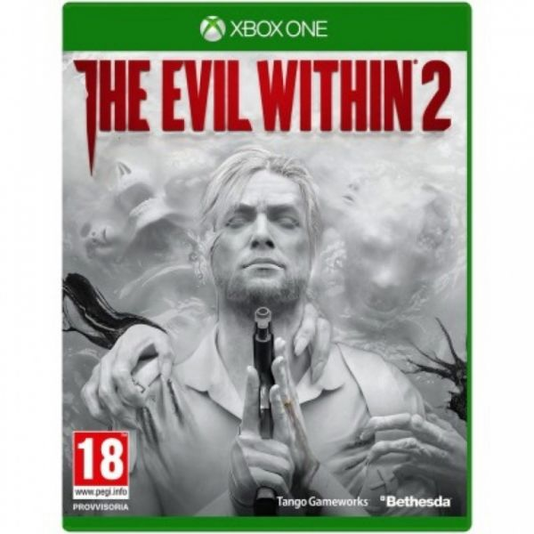 The Evil Within 2 (Xbox one) Фотография 0