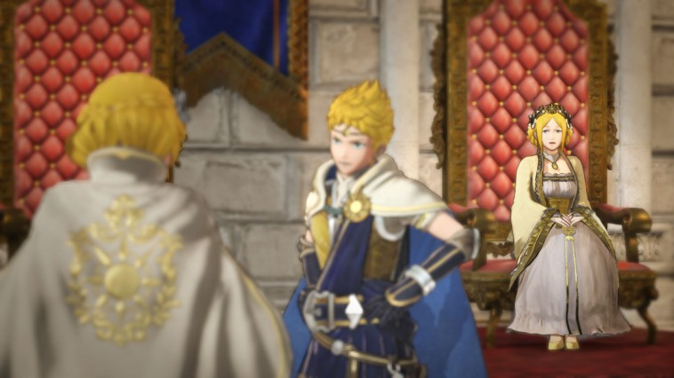Fire Emblem Warriors (Nintendo Switch) Фотография 4