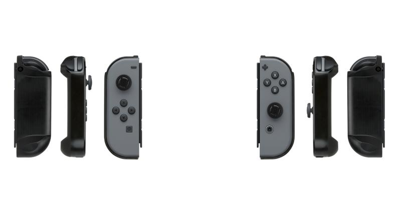 Nintendo Switch Gray + Mario Kart 8 Deluxe (Nintendo Switch) Фотография 2