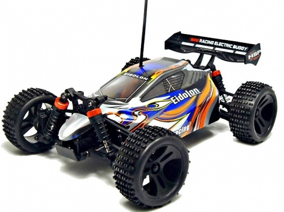 Багги 1:18 HSP Racing Eidolon Brushless Фотография 0