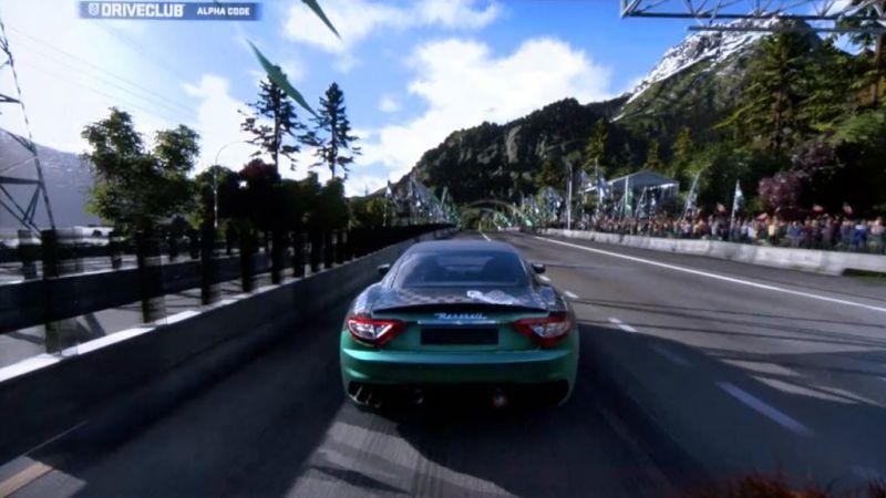 Скачать Игру Driveclub Торрент - фото 6