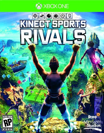 Kinect Sports: Rivals (Xbox One) Фотография 0