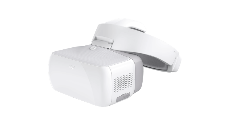 Купить dji goggles по акции в рязань батарея на телефон хайскрин mavic air