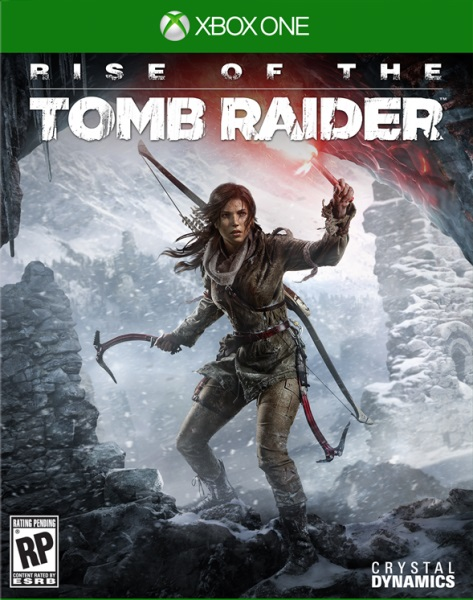 Rise of the Tomb Raider (Xbox One) Фотография 0