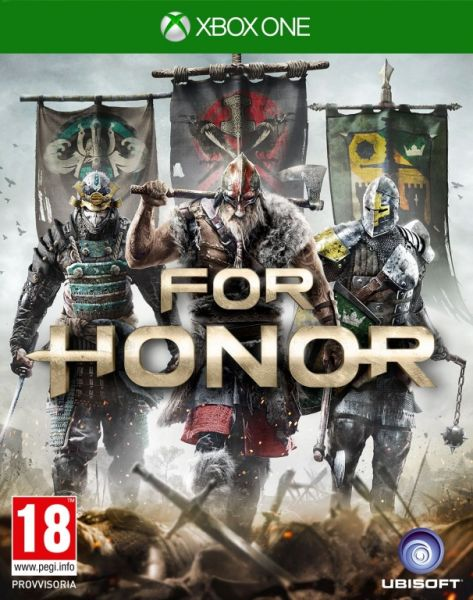 For Honor (Xbox One) Фотография 0