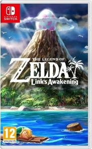 The Legend of Zelda: Links Awakening (Nintendo Switch) Thumbnail 0