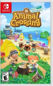 Animal Crossing: New Horizons (Nintendo Switch) Thumbnail 0
