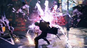 Devil May Cry 5 (PS4) Thumbnail 2