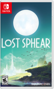 Lost Sphear (Nintendo Switch) Thumbnail 0