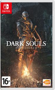 Dark Souls: Remastered (Nintendo Switch) Thumbnail 0