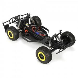 Шорт 1:10 Losi Tuff Country XXX-SCT Short Course Truck Brushless Thumbnail 3